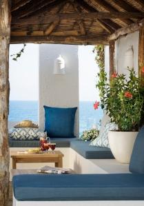leie hus i Spania