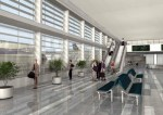 Ny Malaga flyplass terminal
