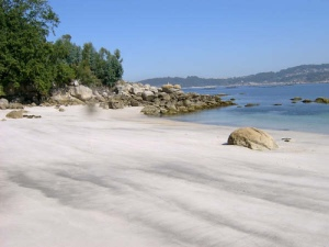 Playa Aldan