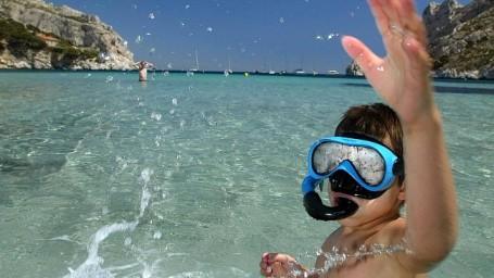 billig ferie i august